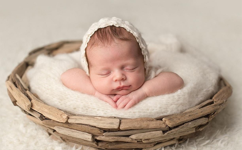 Тит, Жасмин-Милана и Николь: названы самые редкие имена новорожденных туляков
