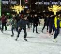 Старый Новый год в Туле: ледовое шоу, фигуристы, глинтвейн и блины