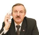 Руководитель тульского пенсионного Фонда ответит на вопросы читателей Myslo