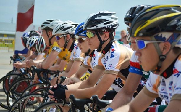 Тульские велосипедисты привезли две медали со Всероссийских соревнований