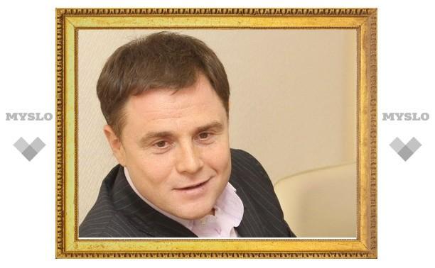 Владимир Груздев посетил Алексинский детский дом