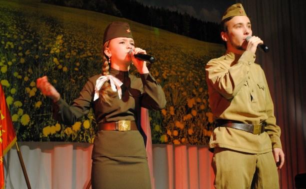 Жителей Тулы приглашают на конкурс патриотической песни