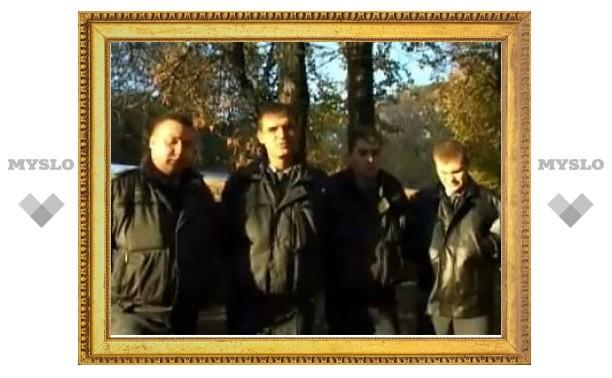 Разнявшие драку кавказцев милиционеры объявили бессрочную голодовку