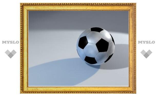 Тульская областная федерация футбола проведет ряд турниров