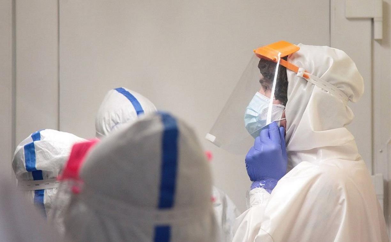 В Тульской области снижается число заболевших коронавирусом