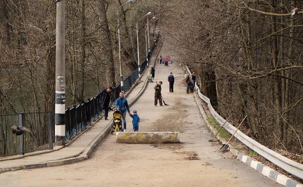Платоновский парк станет рекреационной зоной