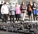 В администрации наградили участников проекта по установке скульптуры «Исторический центр города»
