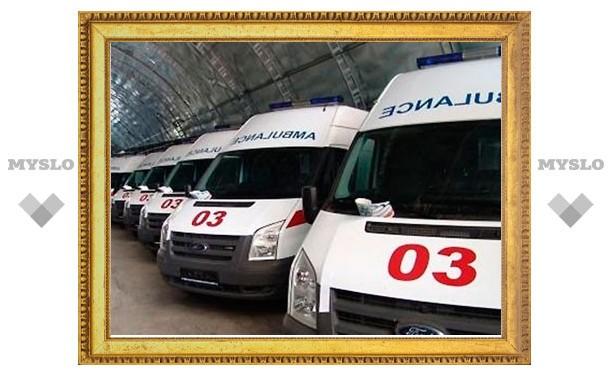 Врачи Богородицкой скорой просят губернатора разобраться с задержкой зарплаты