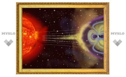 Вместе с жарой придет усиление солнечной активности