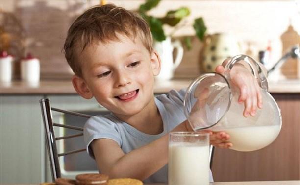 1 июня: Всемирный день молока