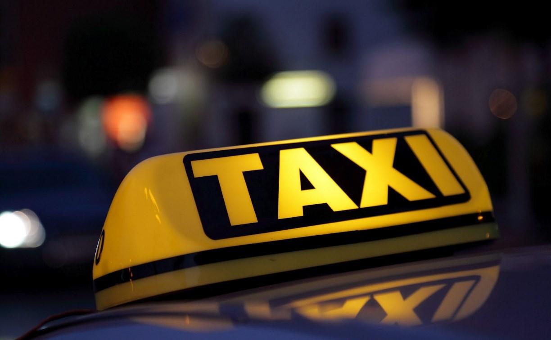 В Новомосковске таксист украл кошелёк пассажира
