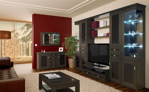 Искусство мебели от салонов «Лазурит»