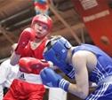 Тульские боксеры выступают в Перми с переменным успехом