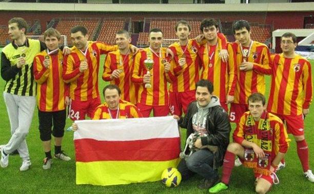 Битва красно-желтых: «Арсенал» против «Алании»