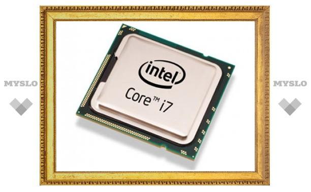 Intel переименует процессоры