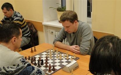 Тульский шахматный клуб выявит сильнейшего