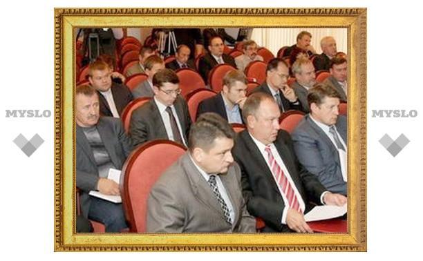 Тульские депутаты проверят Управляющую компанию