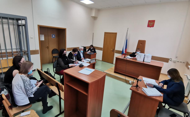 Дело о мене стадиона «Арсенал» на депо в Туле: в суд вызовут Евгения Авилова и Романа Мурзина