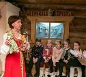 В Туле открывается выставка старинных игрушек