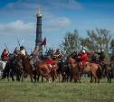В годовщину Куликовской битвы туляки проговорили 254 часа