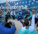 В Тульской области открылся Всероссийский образовательный форум «Волонтеры Победы»