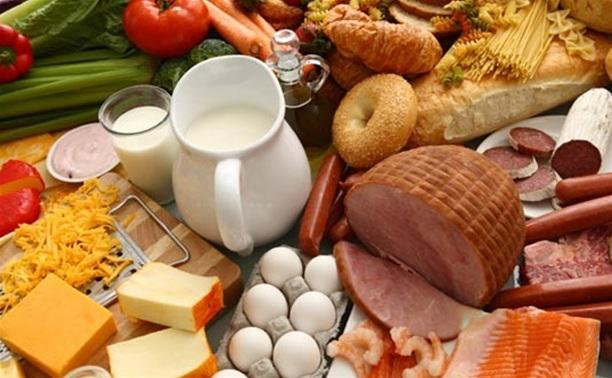 Роспотребнадзор Тульской области снял с реализации 29 партий продуктов