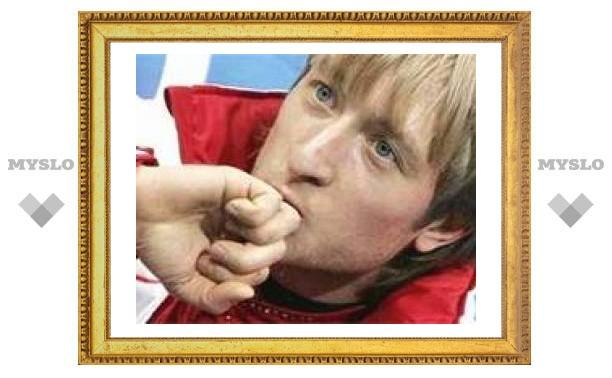 Вопрос об операции Плющенко решится в течение двух дней