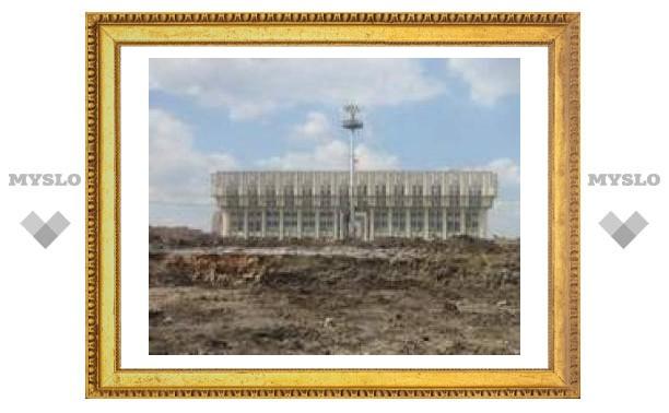 В центре Тулы откопали монашеские кельи