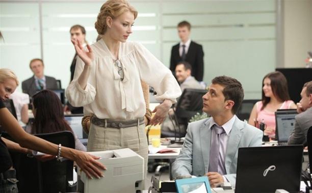 20% туляков нашли свою любовь на работе