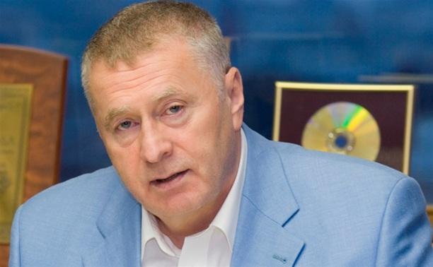 Жириновский высказался по поводу приговора Дудки