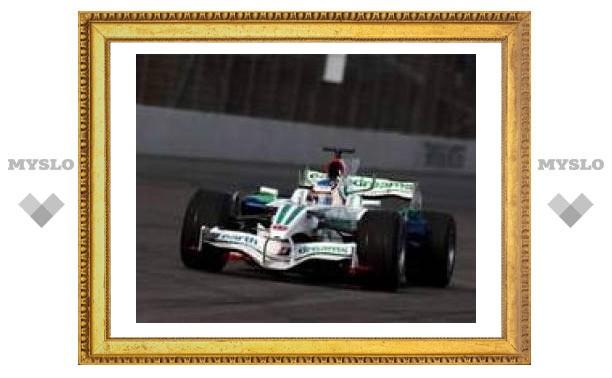 """Финансовый кризис заставил Honda отказаться от """"Формулы 1"""""""