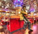 Открытие недели: Кафе, где можно угостить официанта и выпить с барменом