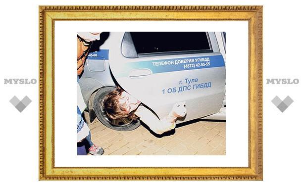 Как «Слобода» с гаишниками ловила пьяных водителей