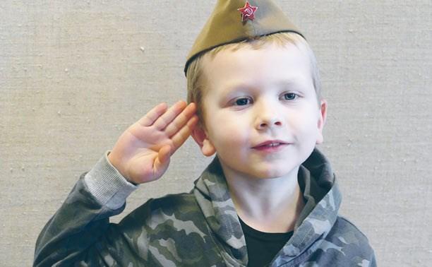 Алла Сурикова снимет кино о самом маленьком герое войны - туляке Сереже Алешкове