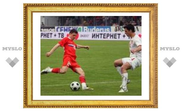 """""""EURO-2008"""" вместе с МегаФоном"""