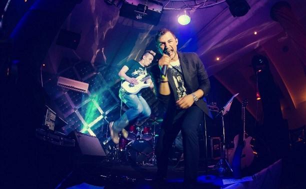 Тульская группа «Гришин» может выступить на разогреве у Deep Purple в «Олимпийском»