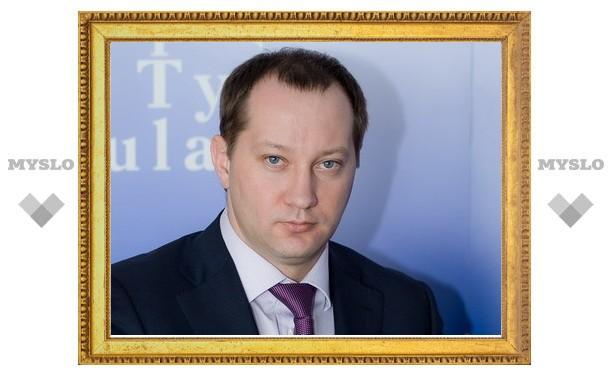 Александр Ядыкин не подавал заявления на увольнение