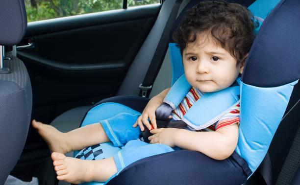 Веневец спрятал почти килограмм героина в детском автокресле