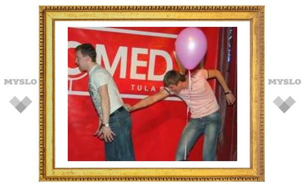 Comedy Club Tula Style: космодесант от Фонаря
