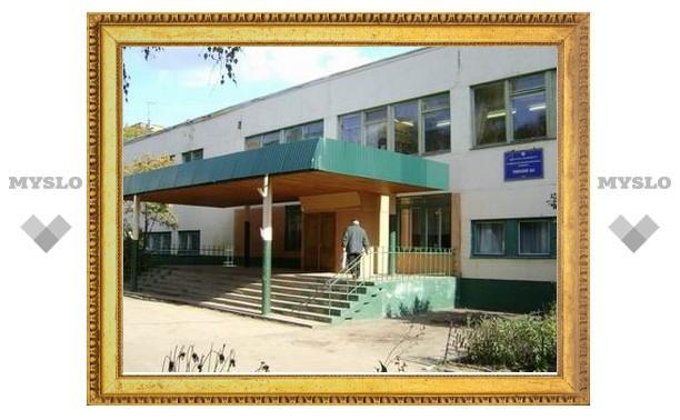 Школы Тулы не попали в «черный список» МЧС