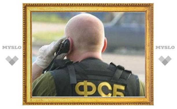 ФСБ стали известны организаторы терактов в Москве