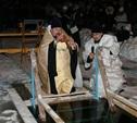 В Крещенскую ночь в Туле будет морозно