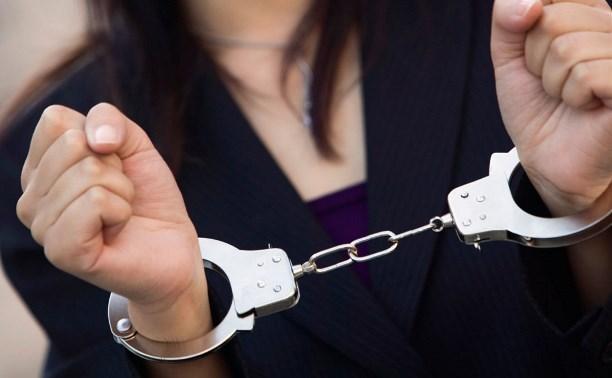 В Туле воспитатель детского сада украла из магазина памперсы