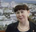 Ольга Татарченкова покинула правительство Тульской области