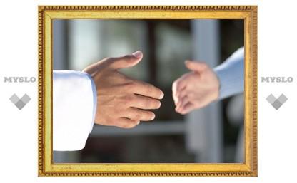 Малое и среднее предпринимательство Тулы будет поддерживаться