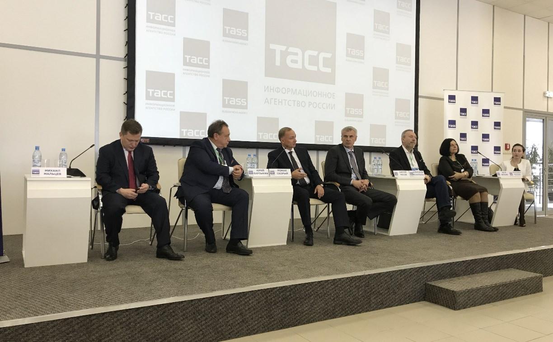 Тульская область вошла в Совет по развитию промышленного туризма в России