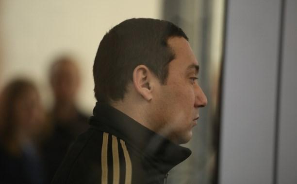 Сирожиддин Шералиев заявляет, что не знает задерживавшего его полицейского