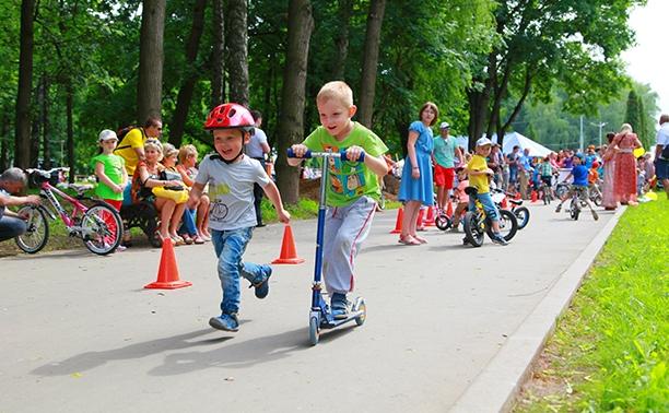 День рождения Центрального парка отметят 6 июля