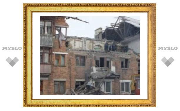 Пострадавшим от взрыва дончанам помогут