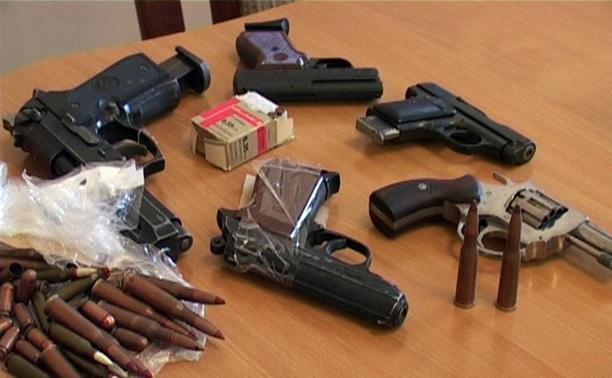 В Туле пройдёт юбилейная операция «Оружие»